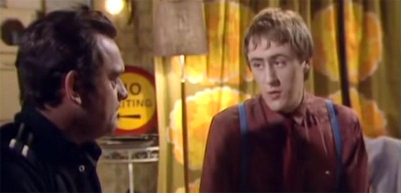 mucke, serija, bbc
