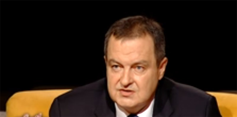 ivica, dacic