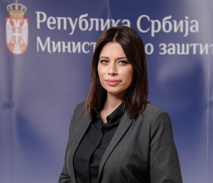 irena, vujovic