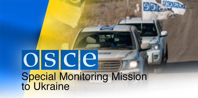 misija, oebs, ukrajina