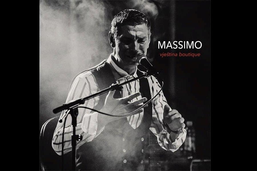 masimo, savić, album