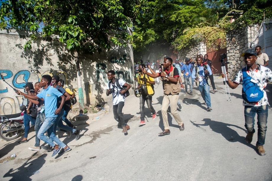 haiti, ubostvo, predsednika
