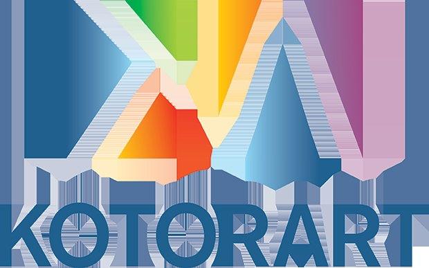 kotorart, logo