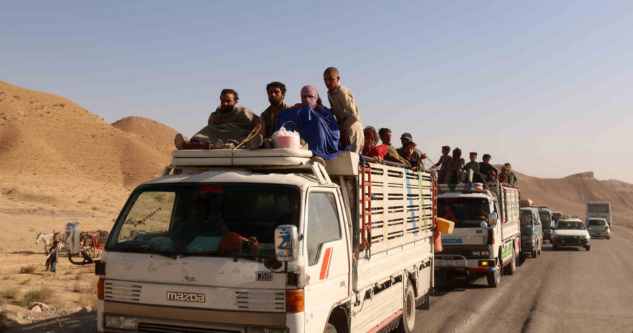 avganistan, kriza, izbeglice, migranti, talibani