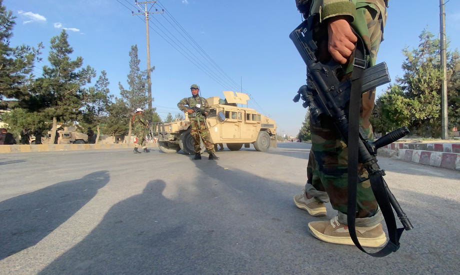 talibani,, kabul,, puska,, napad